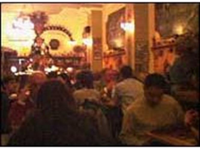 İtalya'da lokantalar yeraltına iniyor
